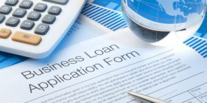 WHAT CREDIT SCORE DO YOU NEED TO GET A BUSINESS LOAN